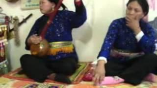 Hát Then cổ (Then Hằng - Văn Quan Lạng Sơn).