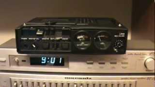 Marantz pmd430 pmd 430 cassette service manual *original* | ebay.