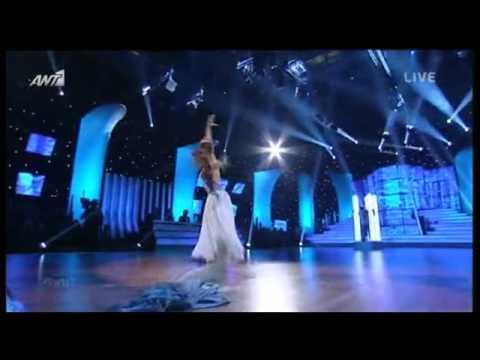 Μορφούλα Ντώνα Η solo εμφάνιση στον ημιτελικό του Dancing With The Stars