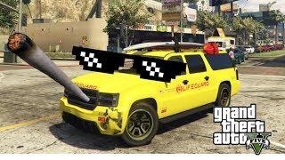 GTA 5 FAILS & WINS #15 GTA 5 Free Driving & Thug Life