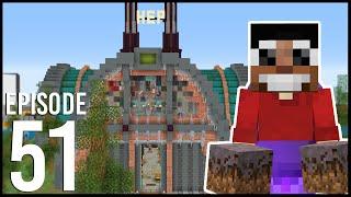 Hermitcraft 7: Episode 51: THE HEP HEIST