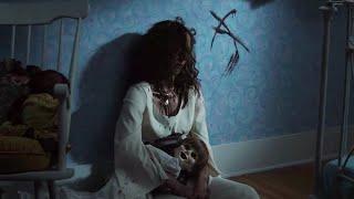 ANNABELLE (2014) Annabelle Wallis Ward Horton Tony Amendola Shiloh Nelson DIR John R. Leonetti