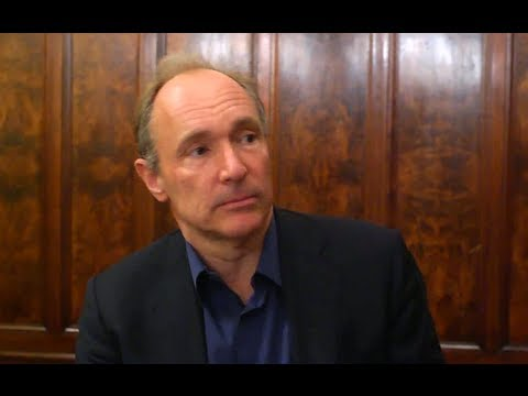 Tim Berners-Lee & Karen Bartleson (IEEE) on Open Standards