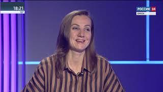 Актуальное интервью Елена Вьюхина
