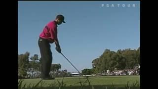 Tiger Woods 1999 Buick Invitational