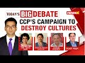 CCPs Campaign To Destroy Culture | China Turns Mosques Into Fancy Hotels | NewsX