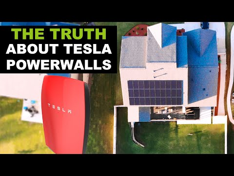 IS TESLA POWERWALL 2 WORTH THE PRICE? | Solar Home Update