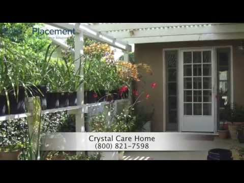 Crystal Care Home Assisted Living in Garden Grove, California