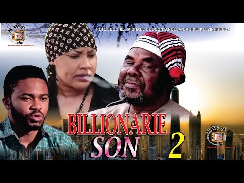 Billionaire Son 2