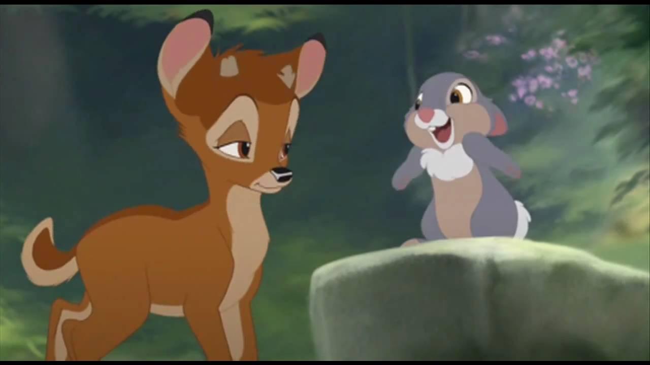 http://i1.ytimg.com/vi/puid4GzT2og/maxresdefault.jpg Bambi 2 Bambi