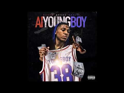 NBA YoungBoy - No.9 (Slowed)