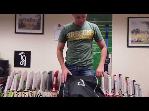 Chase Pro 110 Duffle Bag