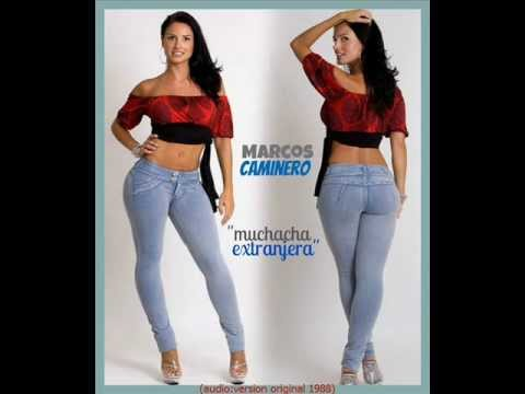 marcos caminero- muchacha extranjera (version original).wmv