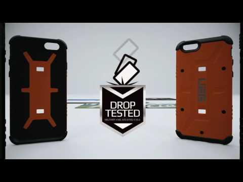 Urban Armor Gear (UAG) - Design Brand Overview