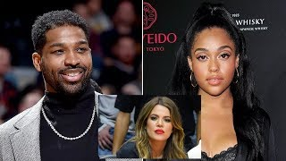 IG Thizzot Jordyn Woods BREAKSUP Tristan Thompson & Khloe Kardashian