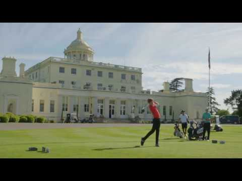 Golf Membership at Stoke Park