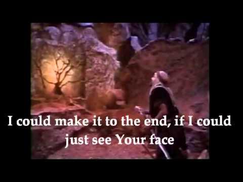 Paul Wilbur - Show Me Your Face - Lyrics