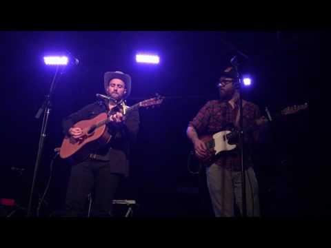 5 - Mockingbird - Ruston Kelly (Live in Carrboro, NC - 10/15/16)