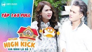 Gia đình là số 1 sitcom | Tập 165 full: Kim Chi tức giận vì bị thám tử Luật bịa đặt chuyện cá nhân