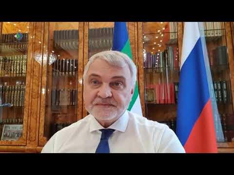 Глава Коми прокомментировал эпидситуацию в Республике.