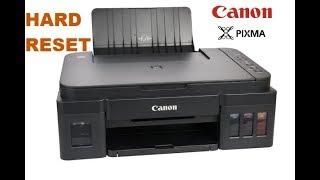 Canon G2000 ไฟสีส้มกระพริบ 7 ครั้ง #ซับหมึกเต็ม - นราวิชญ์ นพคุณ
