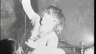 "UNDEROATH ""When The Sun Sleeps "" Live at Ace's Basement (Multi Camera) 2004"