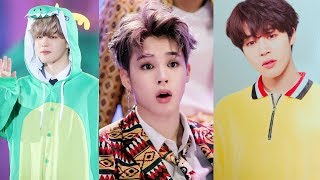 Don't fall in love with JIMIN Challenge [M]