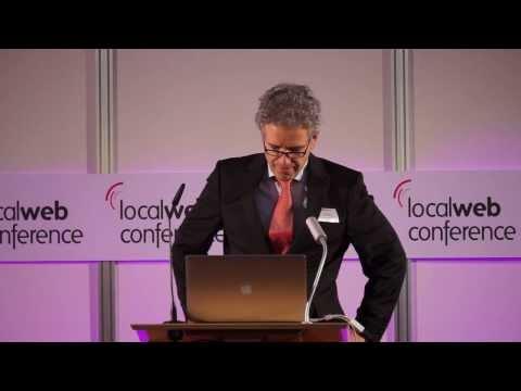 Rede: Grußwort von Dr. Rolf Bommer auf der Local Web Conference 2014
