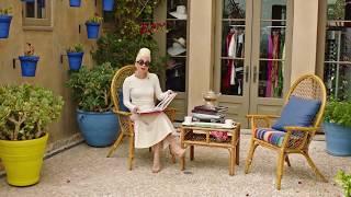 Lady Gaga - Vogue Interview - Parody