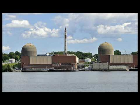 Indian Point Nuclear Reactor Shuts Down Again, This Time for Water Leak