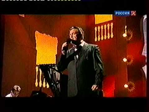 Ренат Ибрагимов  Хотят ли русские войны Романтика романса  Марк Бернес