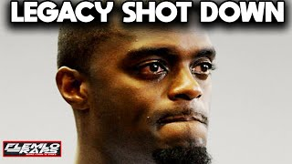 What Happened To Plaxico Burress? (Accidentally Tainted His Own Legacy)