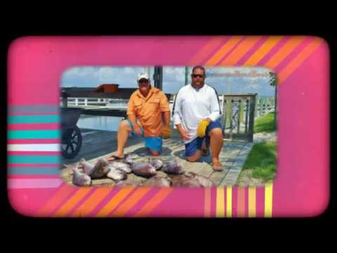 Miami Charter Fishing