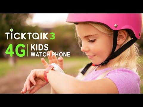 TickTalk 3 Product Video