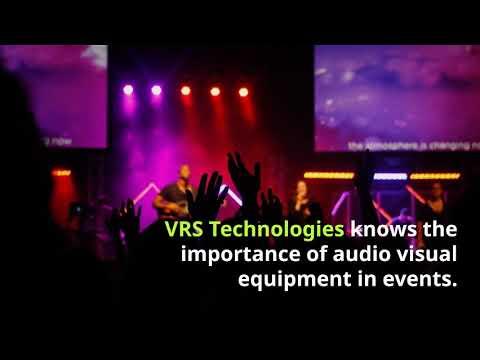 AV Rental Dubai - Audio Visual Rental in Dubai