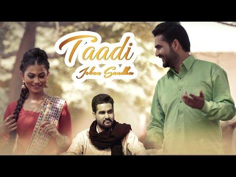 TAADI LYRICS - Joban Sandhu   Desi Crew