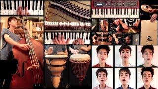 Don't You Worry 'Bout A Thing - Jacob Collier