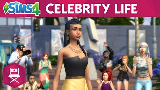 Get Famous: Celebrity Life Trailer preview image