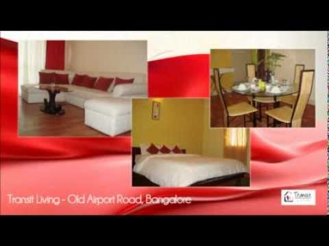 Serviced Apartments in Bangalore
