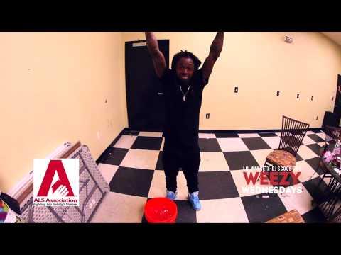Baixar Weezy Wednesdays | Lou Gherig Tribute - Ice Bucket Challenge