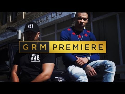 Fredo ft. Blade Brown - Pulling Up [Music Video] | GRM Daily