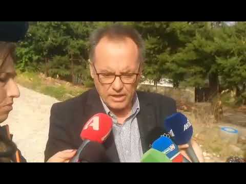 Δήμαρχος Δρόπολης: Με έξοδα του Δήμου η κηδεία Κατσίφα