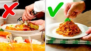 Interessante Wahrheiten über All-You-Can-Eat Buffets