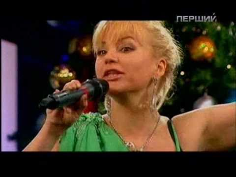 Наталья Пугачева - Алло