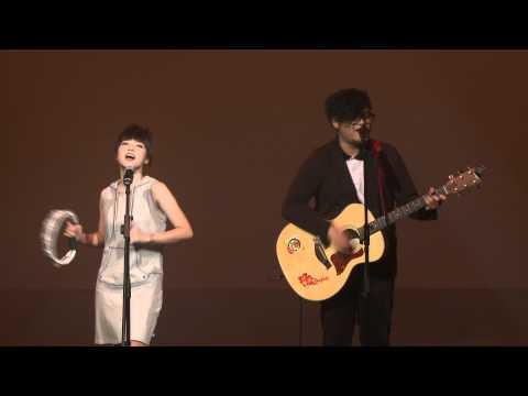 糖兄妹 - 我最愛糖 [Live]