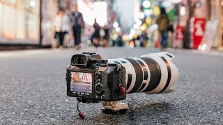 Why Photographers Don't Need a TELEPHOTO Lens