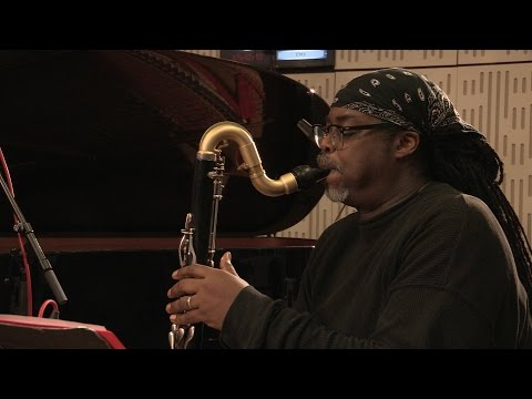 In Tune Sessions: Courtney Pine and Zoe Rahman play A Child is Born