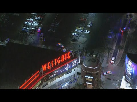 Shooting at Westgate in Glendale leaves man seriously hurt