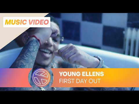 Young Ellens - First Day Out