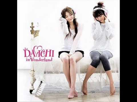 [AUDIO] Davichi - 슬픈 다짐 (Sad Promise)
